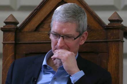 Vừa lộ diện trên thị trường, startup thiết kế chip đã bị Apple khởi kiện - Ảnh 1.