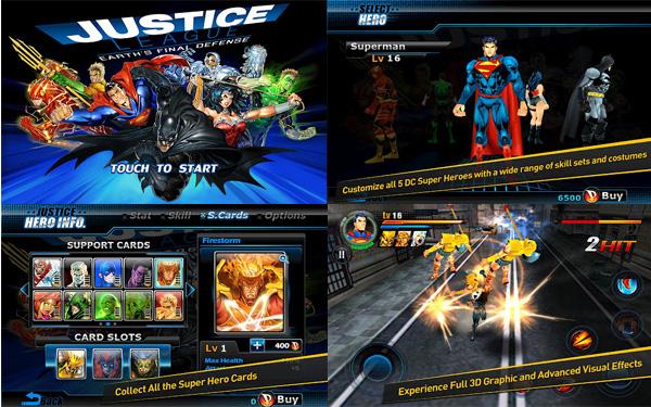 Top 10 tựa game về Marvel - DC hay nhất trên mobile, bạn đã thử qua chưa? (P. 2) - Ảnh 3.
