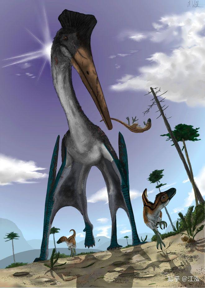 Nếu khủng long bay không bị tuyệt chủng, con người có thể thuần hóa chúng thành thú cưỡi không? - Ảnh 8.