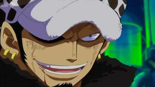 One Piece: Top 10 nhân vật mạnh mẽ có thể sẽ được buff thêm Haki trong tương lai (P2) - Ảnh 3.