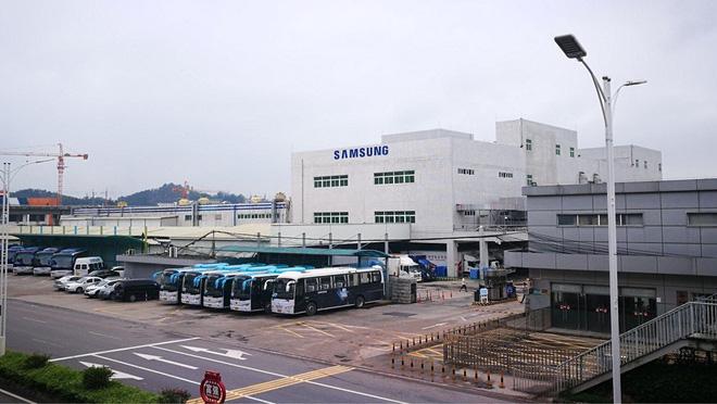 Samsung chuyển nhà máy sang Việt Nam vì thương chiến, thành phố Trung Quốc đang sầm uất bỗng chốc biến thành thành phố ma - Ảnh 2.