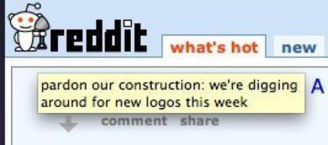 Đỉnh cao xây dựng thương hiệu: Thay đổi logo để cà khịa đối thủ, Reddit khiến ông lớn Digg bay màu chỉ sau một đêm và nạp về hàng triệu người tiêu dùng - Ảnh 1.