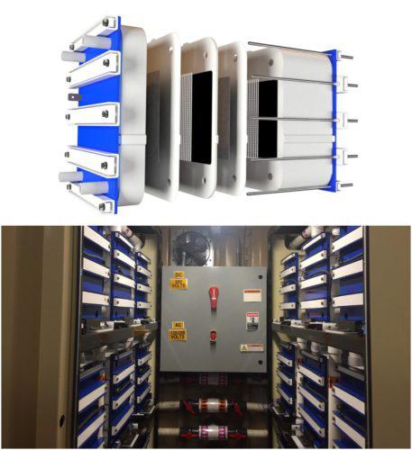 Thiết kế nên những khối pin hoạt động trong hơn 20 năm, startup này được Bill Gates, Jeff Bezos đầu tư hơn 30 triệu USD - Ảnh 4.
