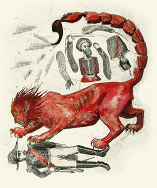 Ngoài Tử Xà, những sinh vật huyền bí nào trong Harry Potter là đáng sợ nhất? (P. 1) - Ảnh 3.