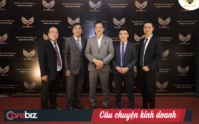 Bị tố rót tiền vào công ty kinh doanh đa cấp BBI Việt Nam, Shark Hưng nói gì? - Ảnh 1.