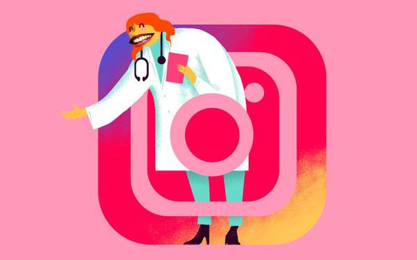 Không chỉ có Facebook, Instagram cũng đang hủy hoại cuộc sống của chúng ta bằng một cách vô cùng bàng hoàng - Ảnh 1.