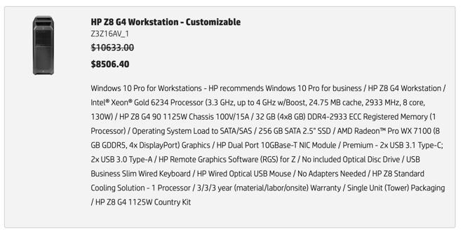 Mac Pro cao cấp nhất giá 1,2 tỷ đồng trên thực tế là khá rẻ - Ảnh 2.