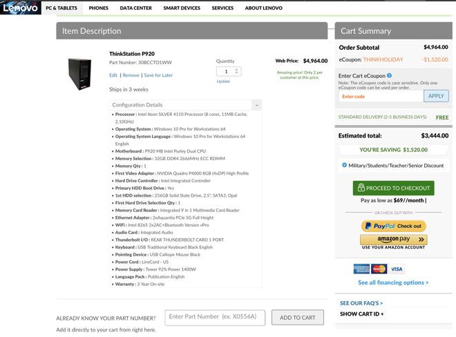 Mac Pro cao cấp nhất giá 1,2 tỷ đồng trên thực tế là khá rẻ - Ảnh 3.