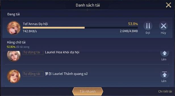 Liên Quân Mobile: Garena sắp tặng FREE 3 skin TelAnnas, Ryoma và Alice Dạ Hội ở bản 1.32? - Ảnh 3.