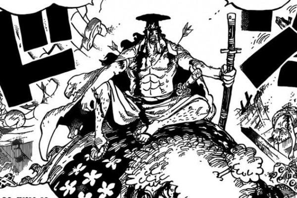 One Piece: Bí mật về cái chết của cha Oden và âm mưu thâu tóm Wano của gia tộc Kurozumi - Ảnh 3.