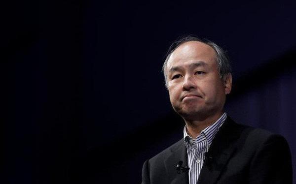 3 nhà băng lớn nhất Nhật Bản mắc kẹt với tỷ phú Masayoshi Son: Softbank là khách hàng sộp suốt 4 thập kỷ, đã cho vay tới hàng chục tỷ USD - Ảnh 1.