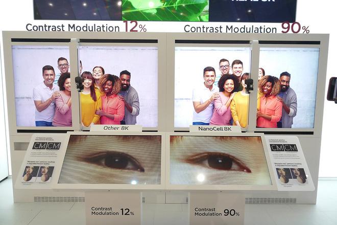 LG và Samsung đánh nhau vỡ đầu để tranh việc nắm giữ tiêu chuẩn TV 8K xịn - Ảnh 2.