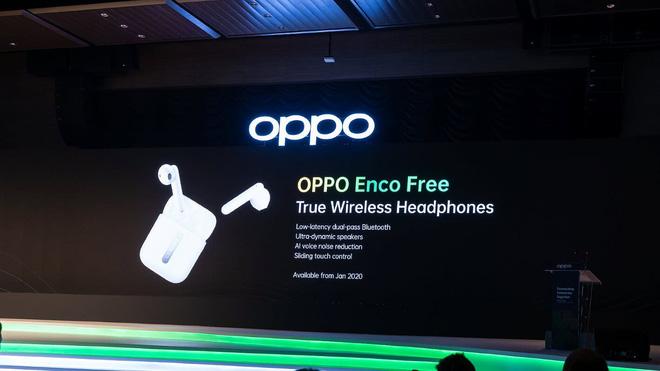 OPPO tuyên bố chuyển mình từ công ty smartphone sang công ty thiết bị thông minh - Ảnh 5.