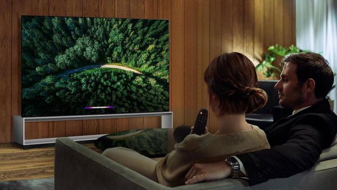 LG và Samsung đánh nhau vỡ đầu để tranh việc nắm giữ tiêu chuẩn TV 8K xịn - Ảnh 3.