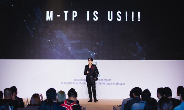 Chủ tịch Sơn Tùng MTP chơi lớn, làm hẳn mạng xã hội lấy tên Sky Social - Ảnh 3.