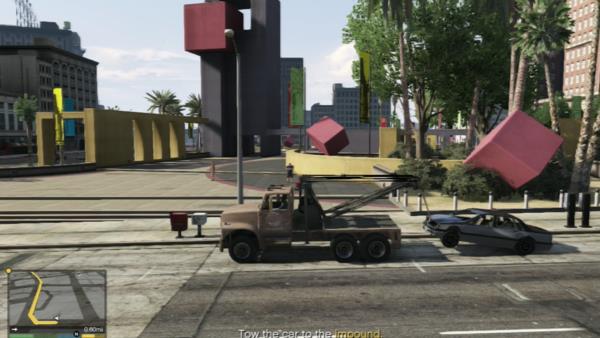 GTA và những nhiệm vụ khiến cho nhiều người chơi cảm thấy muốn nghỉ game nhất - Ảnh 1.