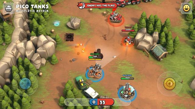 Tuyển tập những game mobile mới có lối chơi vui nhộn đậm chất giải trí, chuyên dùng để xả stress - Ảnh 6.