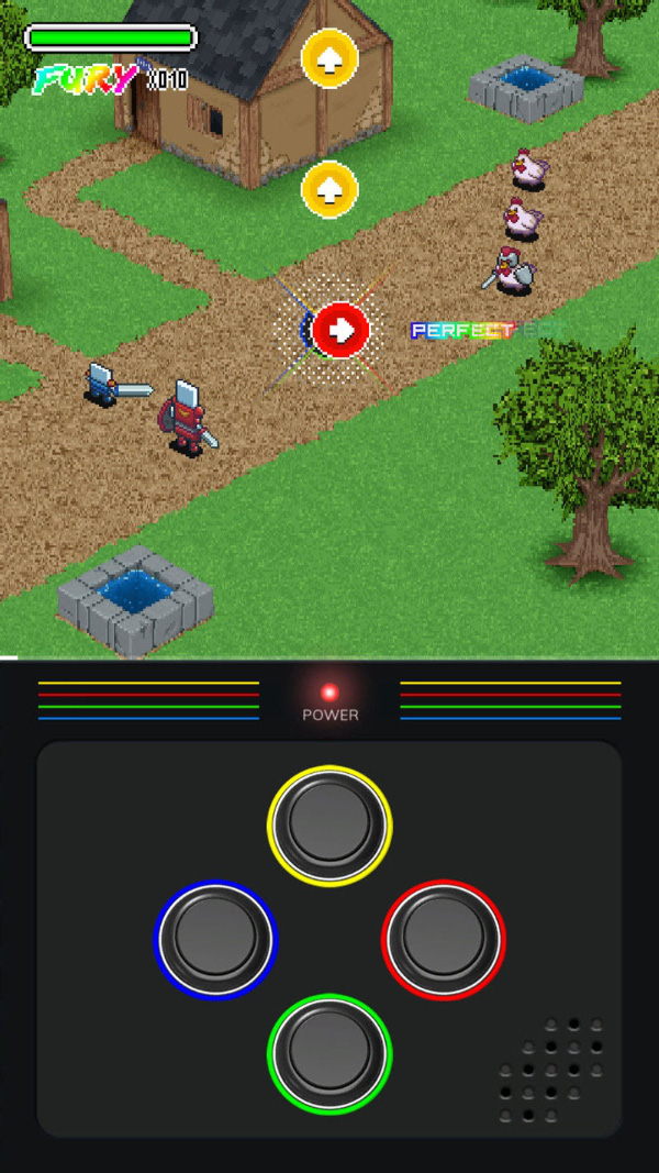 Tuyển tập những game mobile mới có lối chơi vui nhộn đậm chất giải trí, chuyên dùng để xả stress - Ảnh 9.