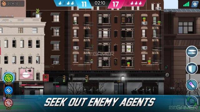 Tuyển tập những game mobile mới có lối chơi vui nhộn đậm chất giải trí, chuyên dùng để xả stress - Ảnh 10.