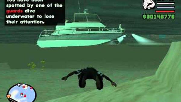 GTA và những nhiệm vụ khiến cho nhiều người chơi cảm thấy muốn nghỉ game nhất - Ảnh 3.