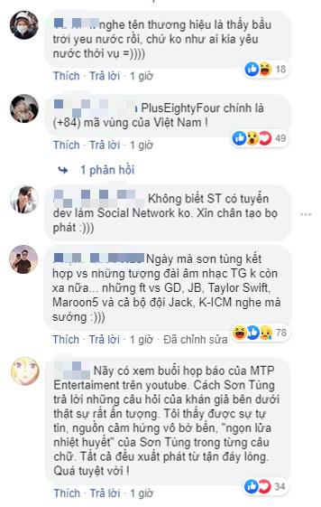 Chủ tịch Sơn Tùng MTP chơi lớn, làm hẳn mạng xã hội lấy tên Sky Social - Ảnh 5.
