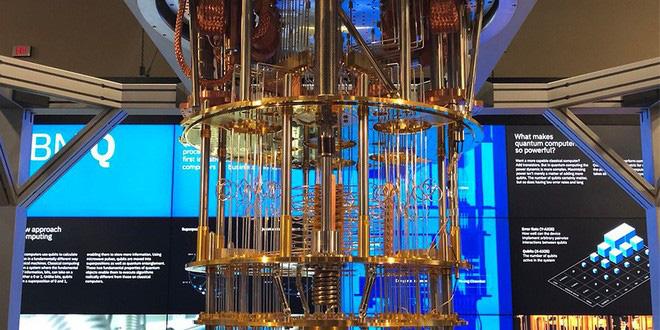 Lo sợ Trung Quốc trỗi dậy, Nhật bắt tay Mỹ và châu Âu phát triển công nghệ lượng tử - Ảnh 1.