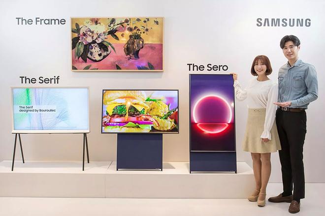 Những phát minh kỳ lạ nhất năm 2019: Samsung có một sản phẩm trong danh sách - Ảnh 2.