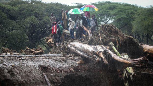 Trong biến đổi khí hậu, cả Châu Phi đang như người mộng du đi thẳng tới bờ vực - Ảnh 4.