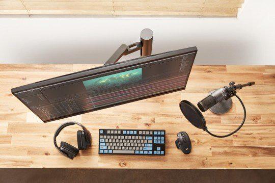 LG công bố loạt màn hình máy tính Ultra hoàn toàn mới, bán ra vào năm 2020 - Ảnh 1.