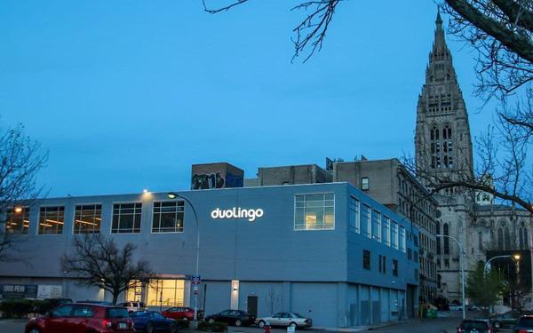 Ứng dụng học ngôn ngữ Duolingo: Một phát kiến thuộc về cha đẻ của mã Captcha, được định giá hơn 700 triệu USD, tham vọng thay thế kỳ thi TOEFL - Ảnh 1.