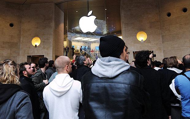 Không có bằng đại học cũng chẳng vượt trội về trình độ công nghệ, tại sao Steve Jobs lại xây dựng lên được đế chế Apple hàng tỷ USD? (P2) - Ảnh 1.