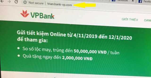 Nhận được email cảnh báo lừa đảo từ ngân hàng, đây là cách tôi ngay lập tức nhận biết người gửi mới chính là kẻ lừa đảo - Ảnh 4.