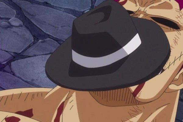 One Piece: 5 kẻ thù đặc biệt nhận được sự tôn trọng từ các thành viên băng Mũ Rơm - Ảnh 7.