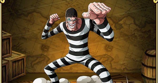 One Piece: 5 kẻ thù đặc biệt nhận được sự tôn trọng từ các thành viên băng Mũ Rơm - Ảnh 3.