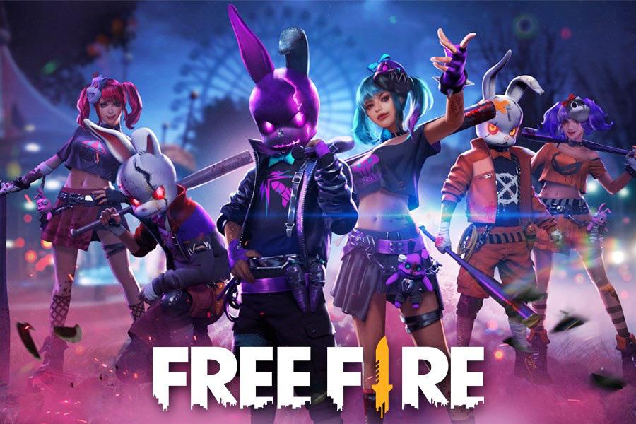 Vượt mặt nhiều đối thủ đáng gờm, Free Fire khẳng định vị thế dẫn đầu khi lọt top 5 game được xem nhiều nhất trên Youtube 2019