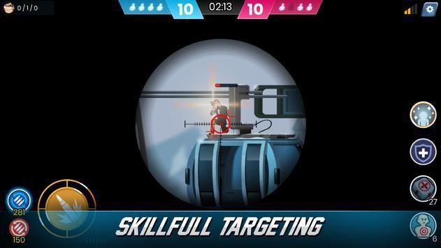 Những tựa game bắn nhau tưng bừng ngay trên điện thoại không thể bỏ lỡ - Ảnh 17.