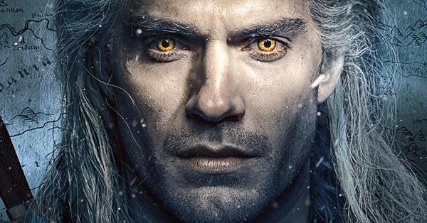 Đích thân cha đẻ bộ tiểu thuyết The Witcher lên tiếng khen ngợi: Henry Cavill vào vai Geralt chuẩn không cần chỉnh - Ảnh 2.