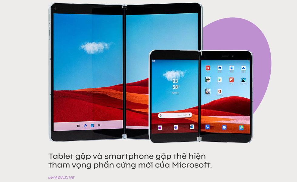 Năm 2019 tràn ngập niềm vui đan xen với nỗi buồn của những ông lớn công nghệ như Apple, Samsung, Xiaomi, Microsoft, OPPO - Ảnh 18.