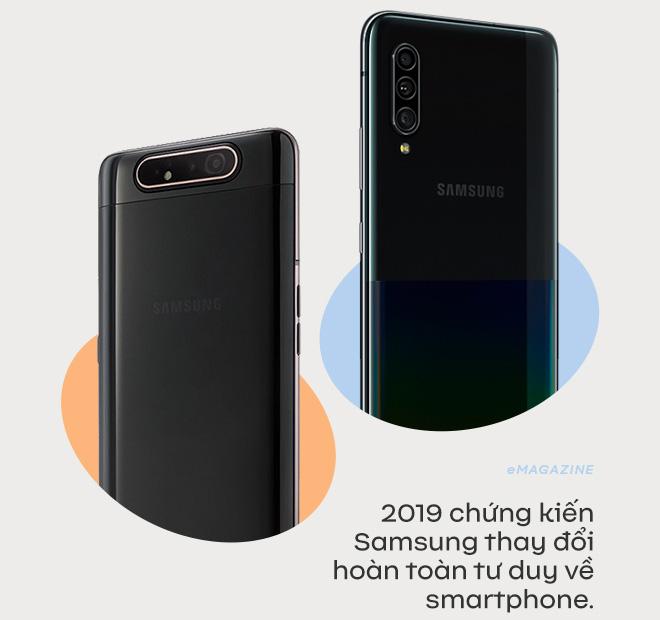Năm 2019 tràn ngập niềm vui đan xen với nỗi buồn của những ông lớn công nghệ như Apple, Samsung, Xiaomi, Microsoft, OPPO - Ảnh 6.