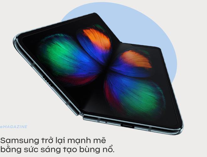 Năm 2019 tràn ngập niềm vui đan xen với nỗi buồn của những ông lớn công nghệ như Apple, Samsung, Xiaomi, Microsoft, OPPO - Ảnh 7.