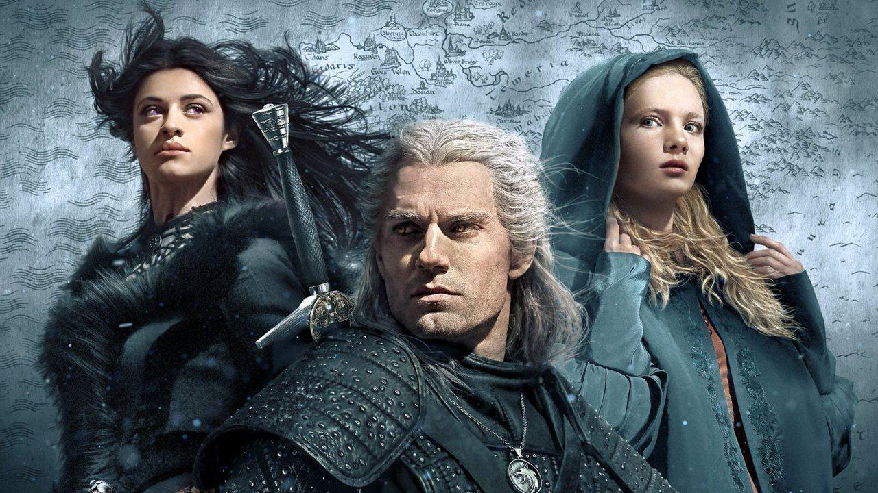 Đánh giá The Witcher - seri mới trên Netflix (không spoil): rất đáng xem  nhưng xin đừng so sánh với Game of Thrones