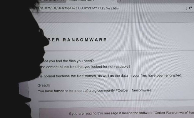 Microsoft khuyên người dùng khi bị tấn công đòi tiền chuộc: Đừng dại đưa tiền cho hacker! - Ảnh 2.