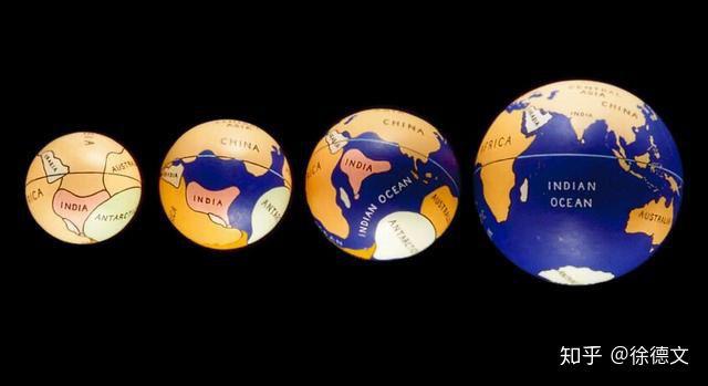 Điều gì xảy ra nếu đường kính của Trái Đất tăng thêm 1 cm mỗi ngày? - Ảnh 1.