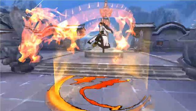 Khai mở 26/12, bom tấn game mobile - Kiếm Ca tặng độc giả 400 giftcode giá trị - Ảnh 1.