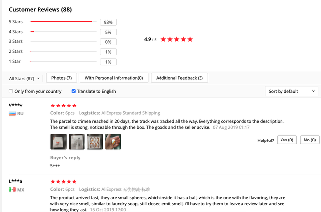 Xiaomi phân phối cả viên khử mùi hôi chân: Nhìn đẹp mắt và tác dụng tốt bất ngờ - Ảnh 8.