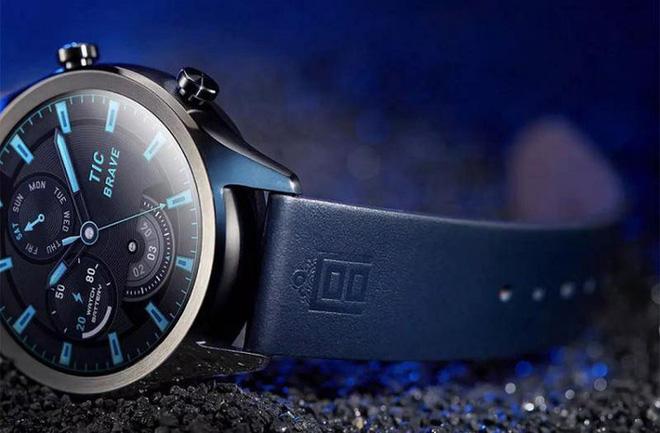 Xiaomi ra mắt Mi Watch phiên bản Tử Cấm Thành: Thiết kế không còn nhái Apple Watch, pin dùng một ngày, giá từ 4,3 triệu đồng - Ảnh 2.