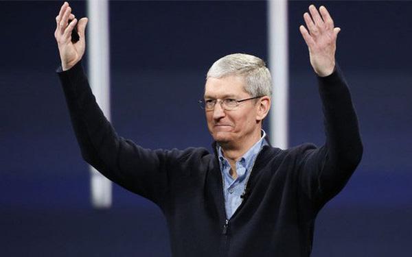 Vốn hóa của Apple tăng 530 tỷ USD trong 2019 - Ảnh 1.