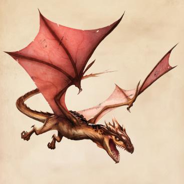 Harry Potter: Tìm hiểu về 10 loài rồng thuần chủng trong thế giới phù thủy (P. 2) - Ảnh 2.
