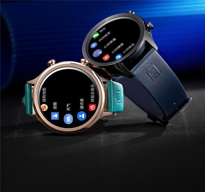 Xiaomi ra mắt Mi Watch phiên bản Tử Cấm Thành: Thiết kế không còn nhái Apple Watch, pin dùng một ngày, giá từ 4,3 triệu đồng - Ảnh 3.