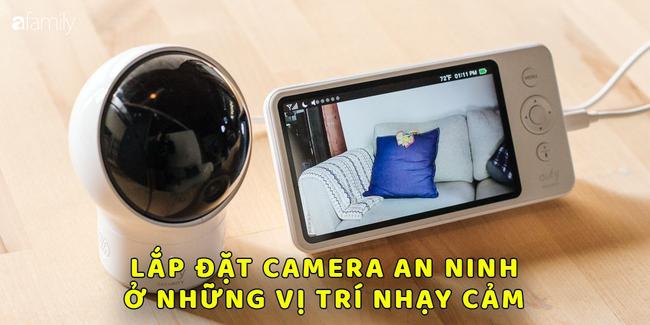 5 dấu hiệu cho thấy camera an ninh nhà bạn đang bị hack cùng 3 cách đề phòng từ chuyên gia bảo mật - Ảnh 8.